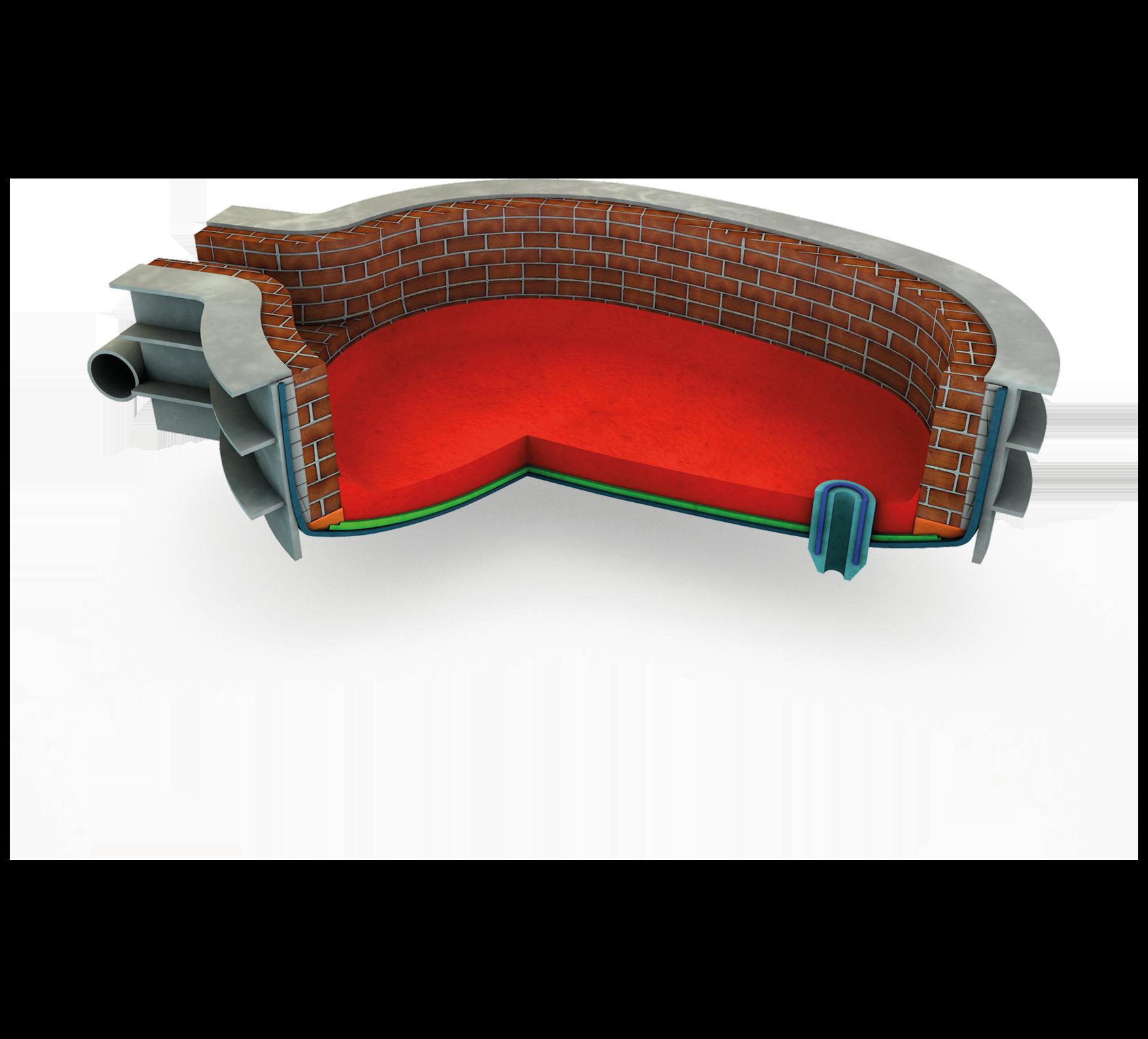 Horno eléctrico de arco