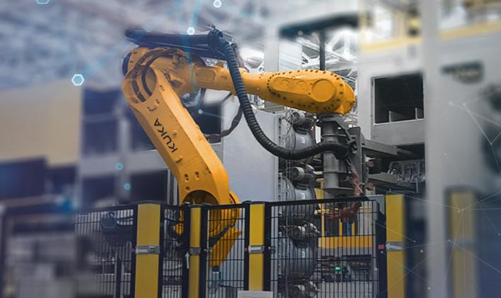 IFI Robotic Process