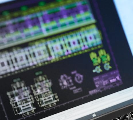 Soluciones de ingeniería para tratamientos térmicos
