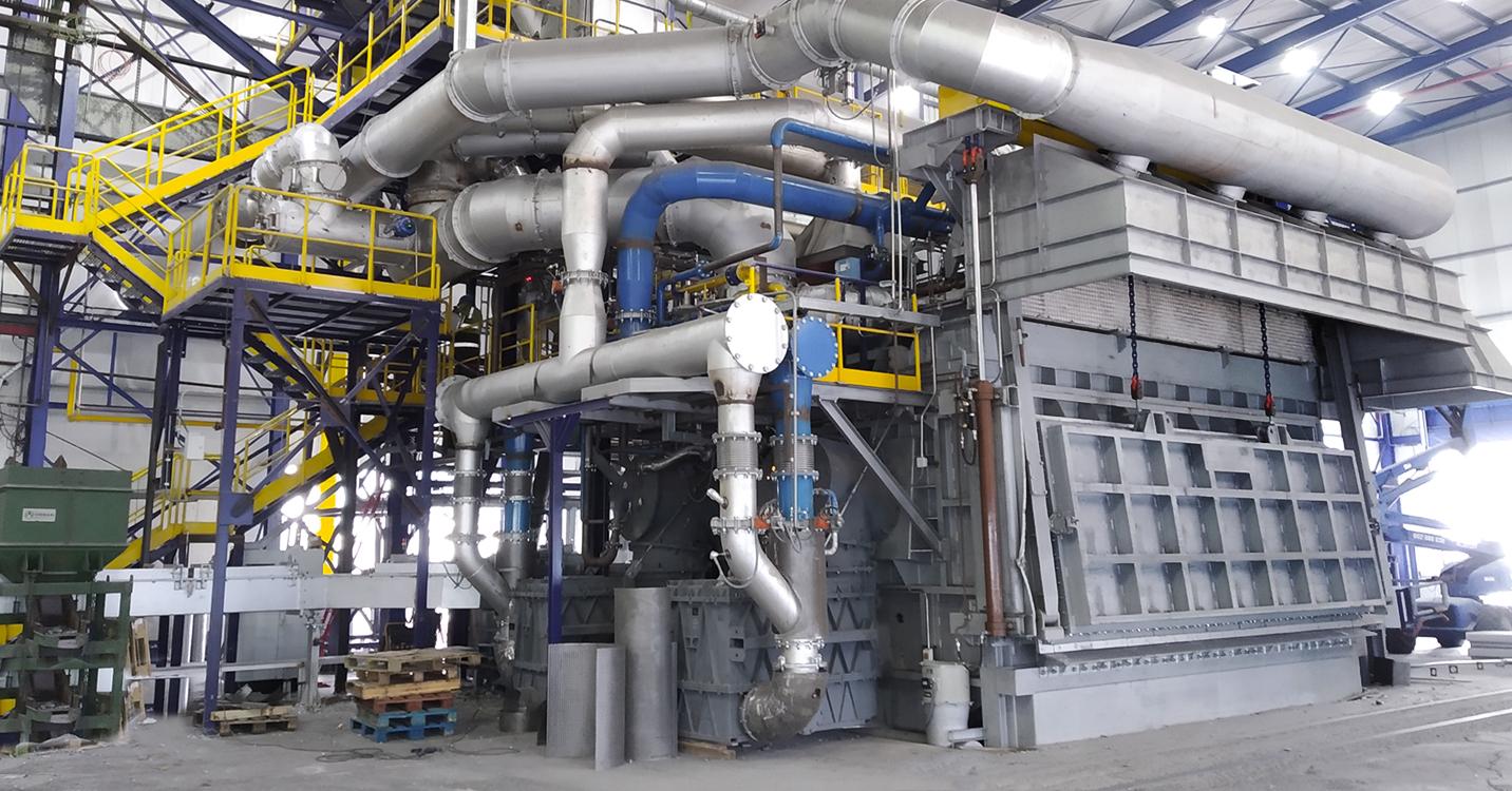 Proyecto Hydro Azuqueca